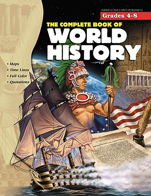 Image for The Complete Book of World History