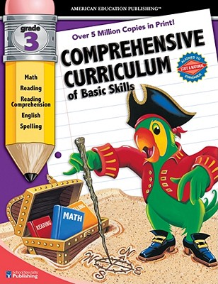 Image for Comprehensive Curriculum of Basic Skills Grade 3