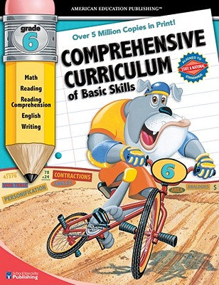 Image for Comprehensive Curriculum of Basic Skills, Grade 6