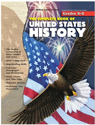 Image for The Complete Book of United States History
