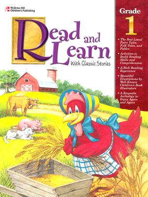 Image for Read and Learn with Classic Stories (Grade 1)