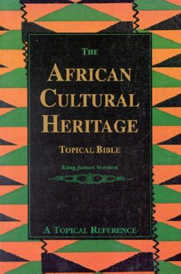 Image for The African Cultural Heritage Topical Bible (King James Version)