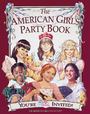 Image for American Girls Party Book