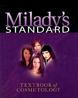 Image for Milady's Standard Textbook of Cosmetology 2000 Edition (Hardcover)