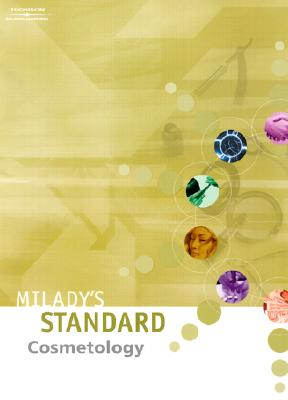 Image for Milady's Standard Cosmetology