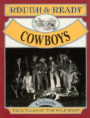 Image for Rough and Ready Cowboys (The Rough and Ready Series)