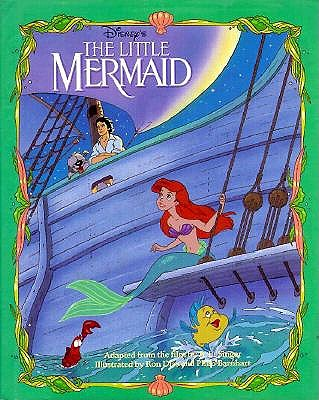 Image for Disney's the Little Mermaid