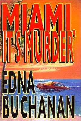 Image for MIAMI, IT'S MURDER (signed)