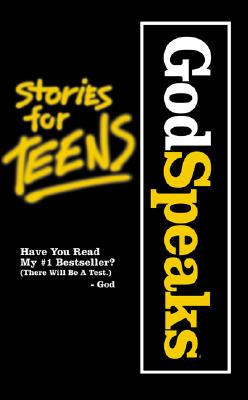 Image for Godspeaks Stories for Teens