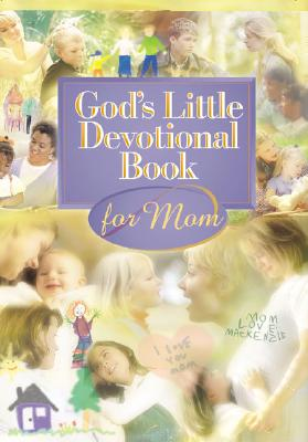 Image for ***God's Little Devotional Book for Moms