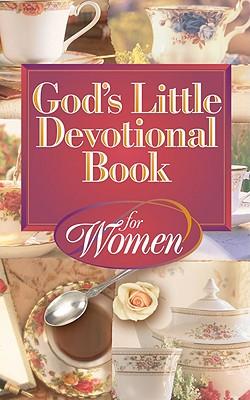 Image for God's Little Devotional Book for Women