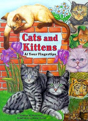 Image for Cats and Kittens (At Your Fingertips)