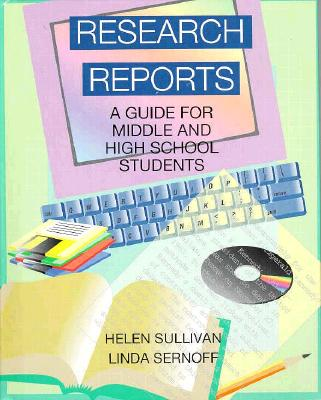 Image for Research Reports: A Guide for Middle and High School Students