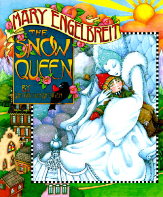 Image for Mary Engelbreit's the Snow Queen
