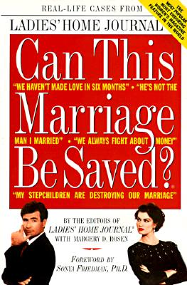 Image for CAN THIS MARRIAGE BE SAVED?