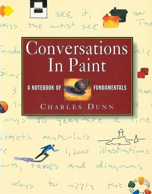 Image for Conversations in Paint: A Notebook of Fundamentals
