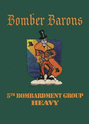 Image for 5th Bombardment Group Heavy