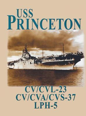 Image for USS Princeton