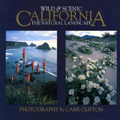 Image for Wild & Scenic California