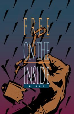 NKJV, Free on the Inside Bible, Paperback, Thomas Nelson