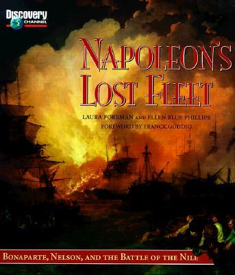 Image for NAPOLEON'S LOST FLEET