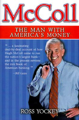 Image for McColl: The Man with America's Money