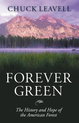 Image for Forever Green : The History and Hope of the American Forest
