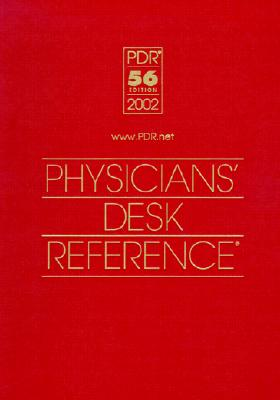 Physicians' Desk Reference
