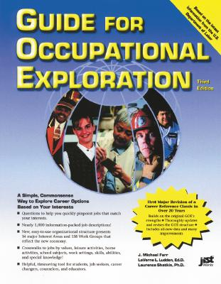 Image for Guide for Occupational Exploration