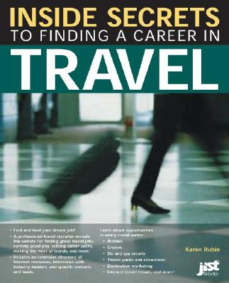 Image for Inside Secrets to Finding a Career in Travel