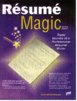 Image for Resume Magic: Trade Secrets of a Professional Resume Writer, 2nd Edition