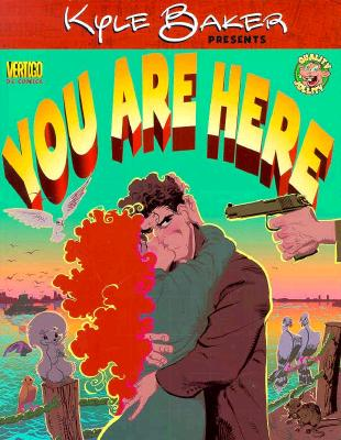 Image for You Are Here