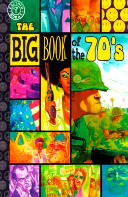 The Big Book of the '70s: True Tales from 10 Years of Tackiness and Tumult, Vankin, Jonathan