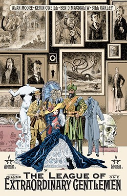 Image for The League of Extraordinary Gentlemen, Vol. 1