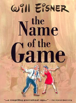 Image for NAME OF THE GAME