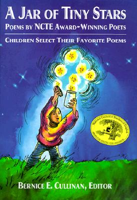 Image for A Jar of Tiny Stars: Poems by Ncte Award-Winning Poets