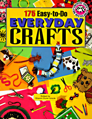 Image for 175 Easy-to-Do Everyday Crafts