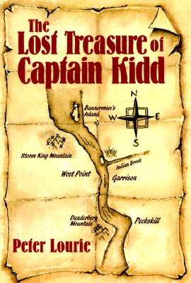 Image for The Lost Treasure of Captain Kidd