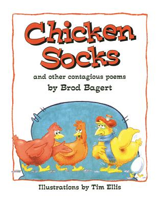 Image for Chicken Socks: And Other Contagious Poems