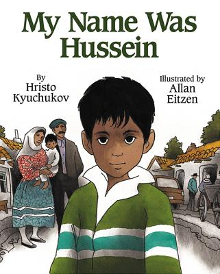 Image for My Name Was Hussein