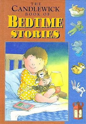 Image for The Candlewick Book of Bedtime Stories