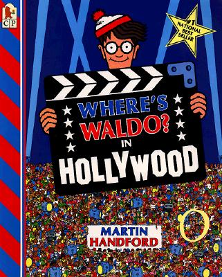 Image for Where's Waldo? in Hollywood