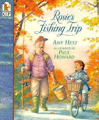 Image for Rosie's Fishing Trip