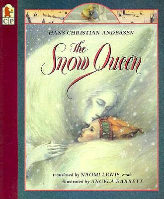 Image for The Snow Queen (Works in Translation)