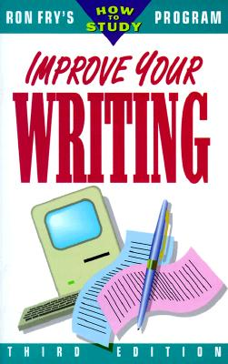 Image for Improve Your Writing