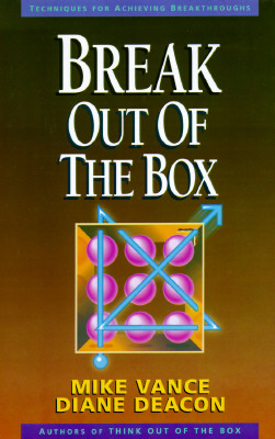 Image for Break Out of the Box