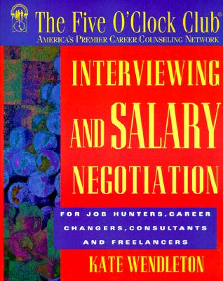 Image for Interviewing and Salary Negotiation