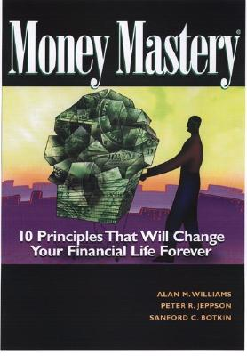 Image for Money Mastery: 10 Principles That Will Change Your Financial Life Forever