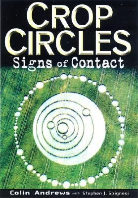 Image for Crop Circles: Signs of Contact
