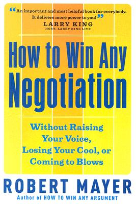 Image for How to Win Any Negotiation